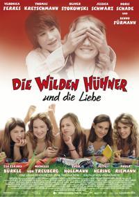 Die Wilden Hühner und die Liebe (2007)