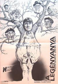 A legényanya (1989)