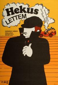 Hekus lettem (1972)