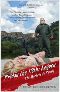 Friday the 13th: Legacy (2017)