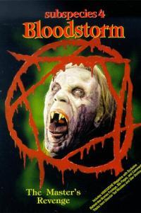 Subspecies 4: Bloodstorm (1998)