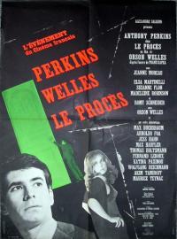 Le Procès (1962)