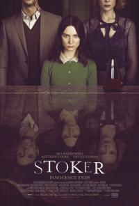 Stoker (2013)