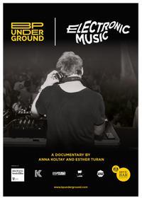 BP Underground - Elektronikus Zene (2019)