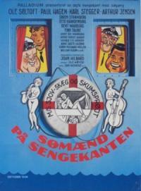 Sømænd på sengekanten (1976)