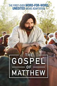The Gospel of Matthew (2014)