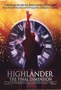 Highlander III: The Sorcerer (1994)