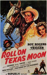 Roll on Texas Moon (1946)