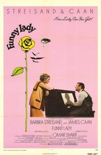 Funny Lady (1975)