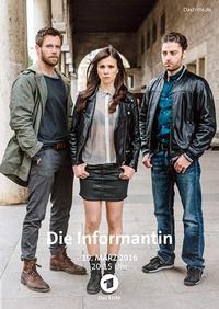 Die Informantin (2016)
