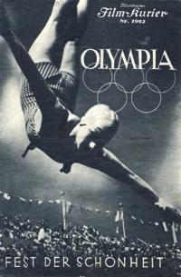 Olympia 2. Teil - Fest der Schönheit (1938)