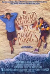 Weekend at Bernie's (1989)