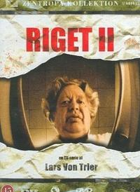 Riget II (1997)