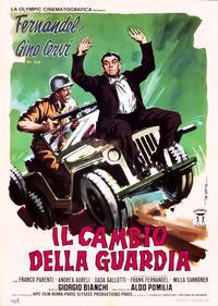 Il cambio della guardia (1962)