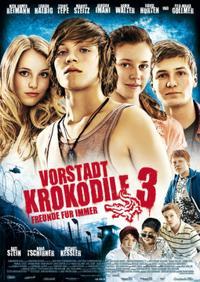 Vorstadtkrokodile 3 (2011)