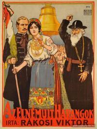 Elnémult harangok (1916)