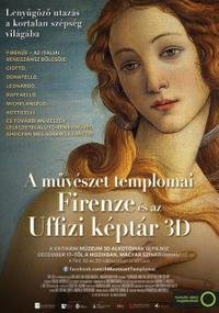 Firenze e gli Uffizi (2015)