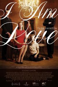 Io sono l'amore (2009)