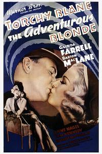 The Adventurous Blonde (1937)