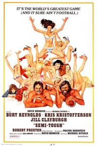 Semi-Tough (1977)