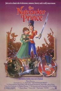 The Nutcracker Prince (1990)