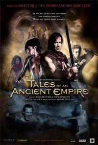 Tales of an Ancient Empire (2010)