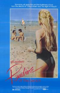 Pauline à la plage (1983)