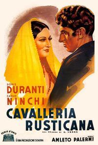 Cavalleria rusticana (1939)