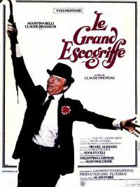 Le Grand escogriffe (1976)