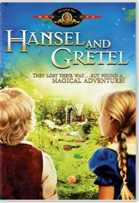 Hansel and Gretel (1988)