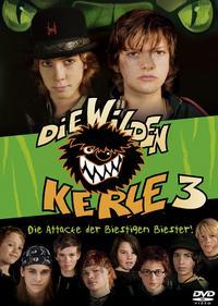 Die wilden Kerle 3 (2006)