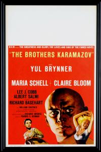 The Brothers Karamazov (1958)