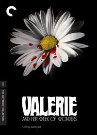 Valerie a týden divu (1970)