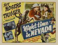 Night Time in Nevada (1948)