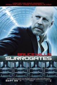 Surrogates (2009)