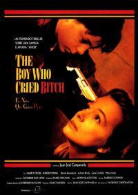 The Boy Who Cried Bitch (1991)