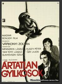 Ártatlan gyilkosok (1973)