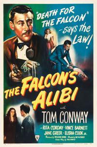 The Falcon's Alibi (1946)