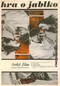 Hra o jablko (1976)