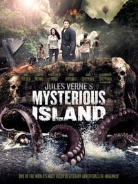 Mysterious Island (2012)