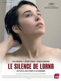 Le silence de Lorna (2008)