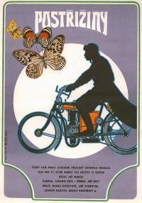 Postřižiny (1981)