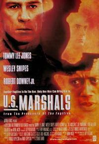 U. S. Marshals (1998)