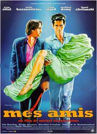 Mes amis (1999)