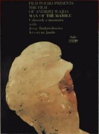Czlowiek z marmuru (1977)