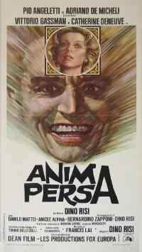 Anima persa (1977)