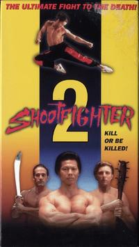 Shootfighter II. (1995)