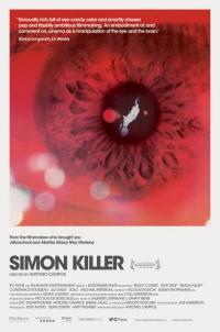 Simon Killer (2012)