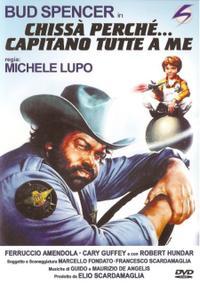 Chissà perché... capitano tutte a me (1980)