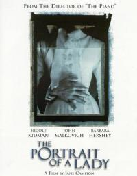 The Portrait of a Lady (1996)